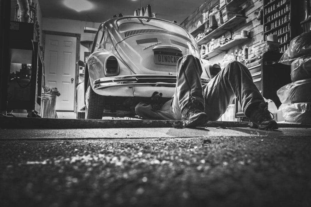 micro riparazioni auto e moto